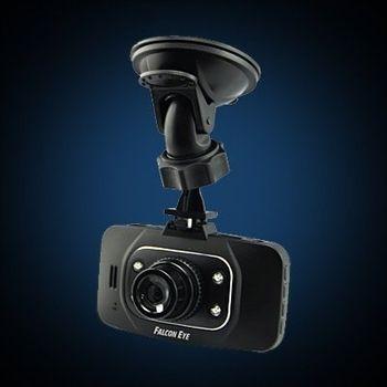 Автомобильный видеорегистратор FE-201AVR