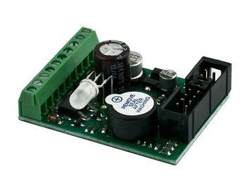 Контроллер для ЭМЗ без корпуса J-Lock К-500 (К-2000)