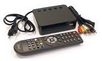 Ресивер цифровой эфирный DVB-T2 Globo GL30