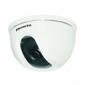 Видеокамера купольная Falcon Eye FE D80C