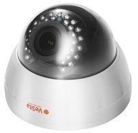 Видеокамера купольная Vesta VC-213C 800ТВЛ