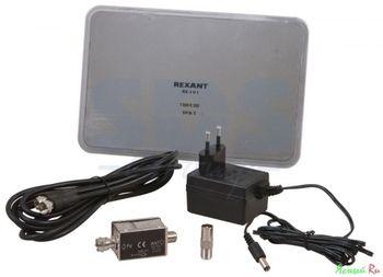 Антенна комнатная RX-101 DVB-T