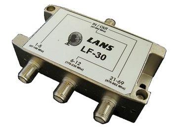 Фильтр LF 30