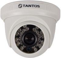 Купольная видеокамера AHD 720P TSc-EBecof (3.6)
