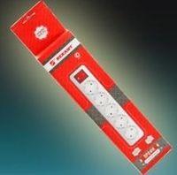Сетевой фильтр 5 гнезд 1.5м REXANT серия ПРОФИ