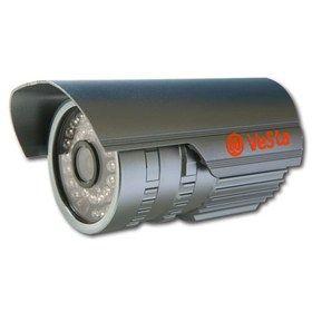 Видеокамера IP уличная 0,3Мрх(VGA) Vesta VC-6300IR
