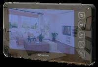 Монитор видеодомофона Prime SD (Mirror) black VZ