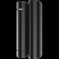 Ajax DoorProtect (black) Извещатель магнитоконтактный, радиоканальный