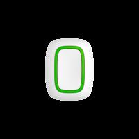 ButtonWireless panic button (white) беспроводная тревожная кнопка для экстренных ситуаций