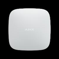 Ajax Hub 2 (white) интеллектуальная централь для управления системой защиты