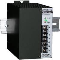 PS-48150/I промышленный блок питания 100-240 AC/48 DC 3.2A