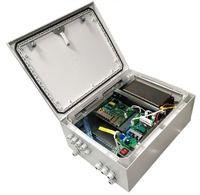 TFortis PSW-2G6F+UPS-Box Уличный гигабитный бесперебойный коммутатор