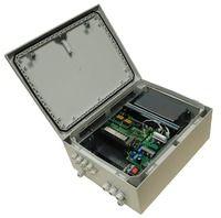 Tfortis PSW-2G8F+UPS-Box личный гигабитный бесперебойный коммутатор