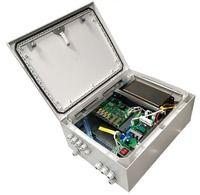 PSW-2G+UPS-Box уличный гигабитный бесперебойный коммутатор