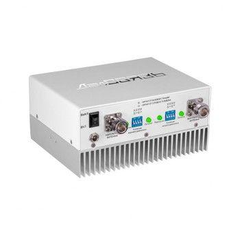 DS-900/1800-17 усилитель мощности сигнала (репитер), мощность 50 мВт, стандарты2G GSM900, 2G GSM1800, 3G UMTS900, 4G LTE1800., до 400 кв. метров