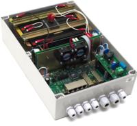 TFortis PSW-2G4F-UPS уличный 6-портовый гигабитный управляемый коммутатор