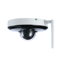 DH-SD1A203T-GN-W Мини-купольная PTZ IP-видеокамера с Wi-Fi 2Мп