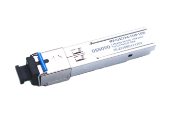 SFP-S1SC13-G-1310-1550 оптический SFP Модуль