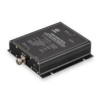 RK900/1800-60 двухдиапазонный репитер GSM900/1800, площадь покрытия до 200 кв.м.