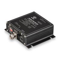 RK1800-60 репитер GSM сигнала 1800 МГц, усилением 60 дБ, площадь покрытия до 200 кв.м.