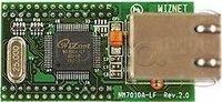 Система охранно-пожарной сигнализации Сигма-ИС Модуль NM7010B