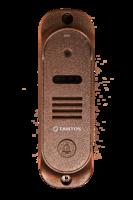 Stich (медь) HD Цветная вызывная панель видеодомофона (накладная) формата AHD 1080p (720p, PAL)