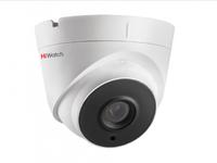 DS-I453 (2.8 mm) 4Мп уличная купольная мини IP-камера с EXIR-подсветкой до 30м