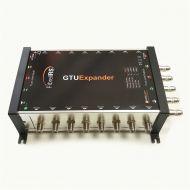 Мультисвитч 5x16 Invacom FibreIRS GTU Expander