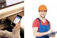 Диагностика качества принимаемого GSM/3G/4G/Wi-Fi сигнала