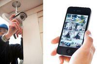 Настройка удаленного просмотра видеонаблюдения