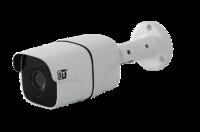 ST-S2541 Light POE (2,8mm) уличная цилиндрическая IP-камера 2Мп