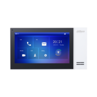 DH-VTH2421FW монитор видеодомофона IP 7 дюймов