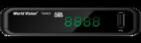 World Vision T624 D3 ресивер для приема цифрового телевидения