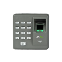 X7 ZKTeco автономный биометрический терминал