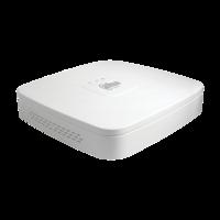 DH-XVR5104C-4KL-X видеорегистратор 4-х канальный 5-и форматный 4K