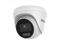 DS-I453L (2.8mm) 4Мп купольная IP-видеокамера с технологией ColorVu
