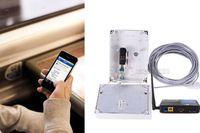 Установка комплекта 3G/4G/GSM/Wi-Fi