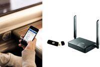 Настройка и обновление программного обеспечения USB модема