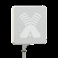 Антенна ZETA MIMO BOX (LTE1800/3G/WiFi/LTE2600) 17-20 Дб/2*SMA-male/удлинитель USB 10м/без адаптеров